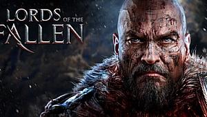 堕落之王:年度版/Lords of the Fallen
